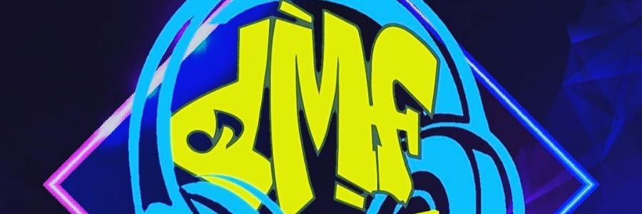 Offizieller DMF-Merch