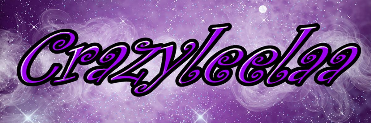 Official Merch von Crazyleelaa