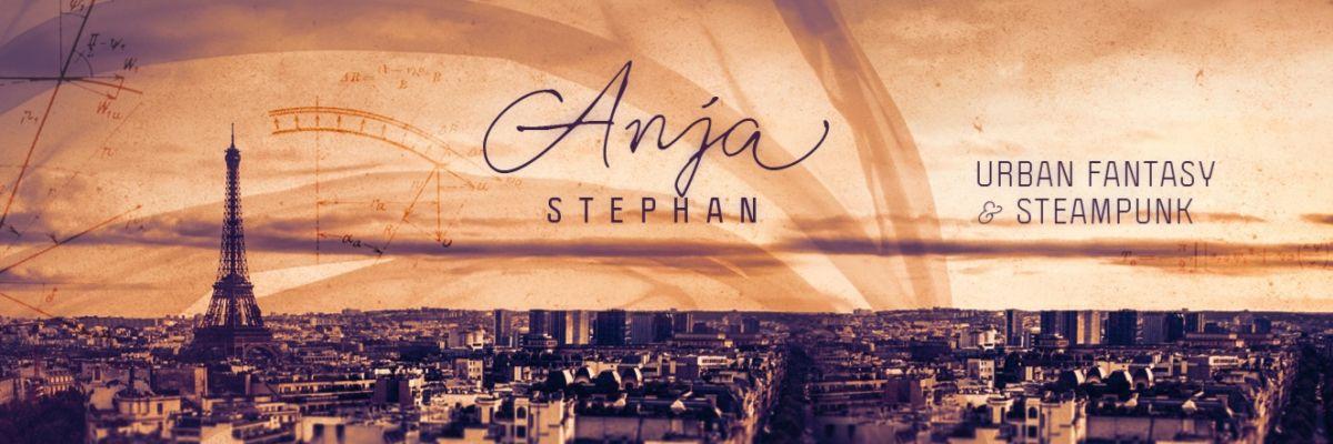 Anja Stephan Autorin