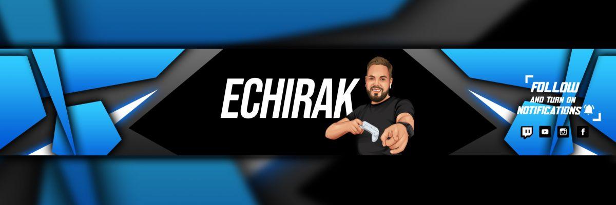 Offizieller Merchandise von EcHiRaK