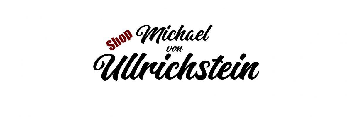 Offizieller Merch von Michael von Ullrichstein