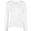 Lady Fit Long Sleeve Premium