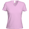 T-Shirt Damen V-Neck Classic