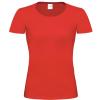 T-Shirt Damen Exact Top FAIR WEAR