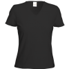 T-Shirts Damen V-Neck FAIR WEAR