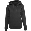 Womens Heavy Hoody